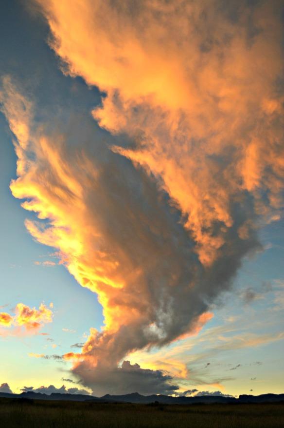 La revolución de las nubes
