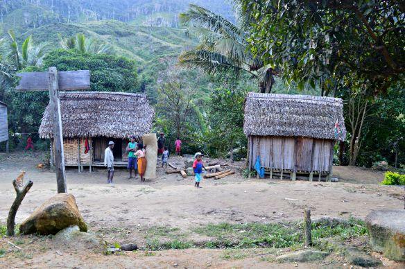 Casa tradicionales