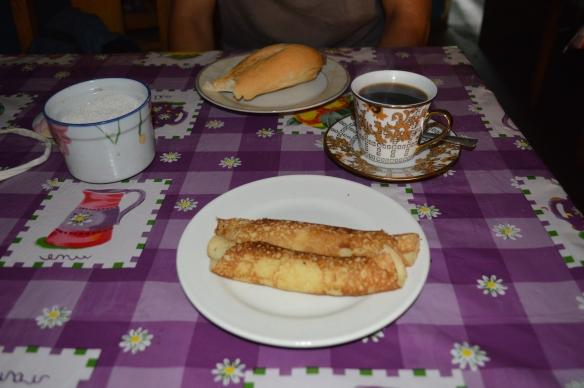 Desayuno malgache